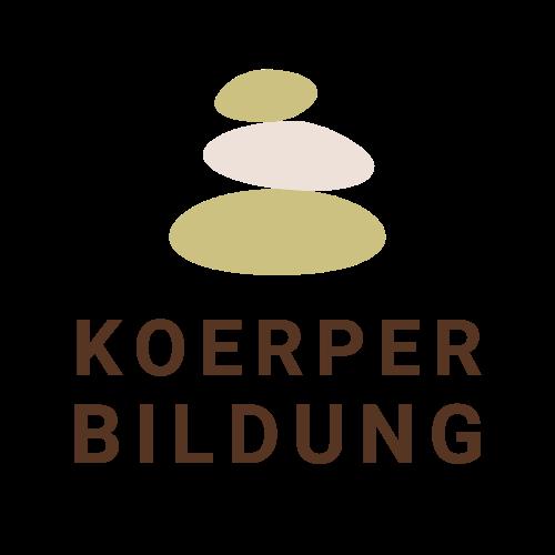 Logo Koerper Bildung - Rolfing und Yoga St. Gallen