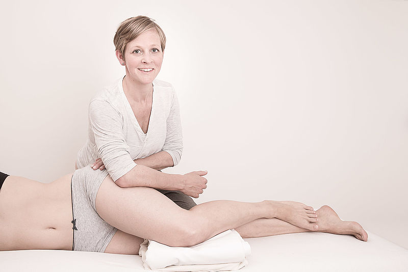 Portrait Sara Frigg