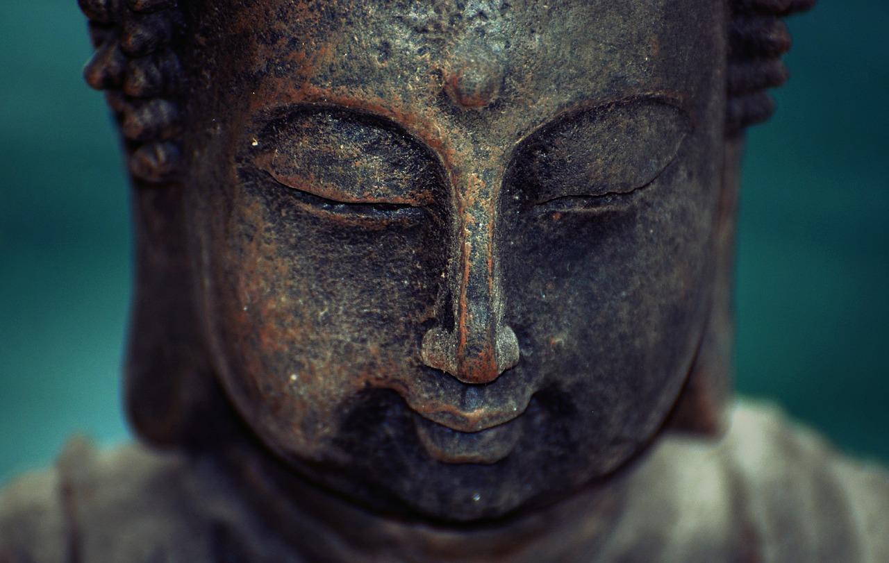 Buddha und Zen
